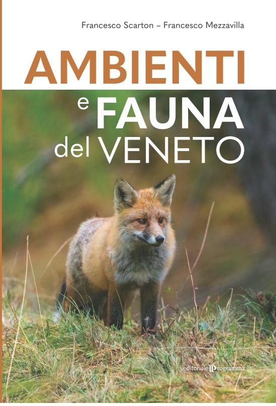 Ambienti e fauna del Veneto